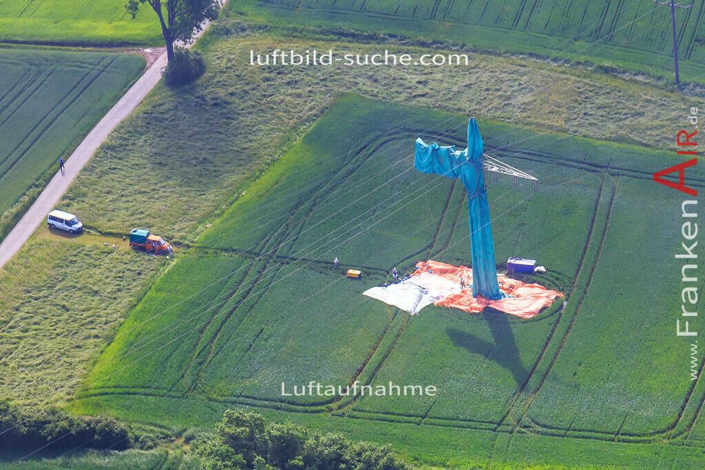 kulmbach-2016-3418 | Luftbild von  Kulmbach - Luftaufnahme wurde 2016 von https://frankenair.de mittels Flugzeug (keine Drohne) erstellt - die Geschenkidee