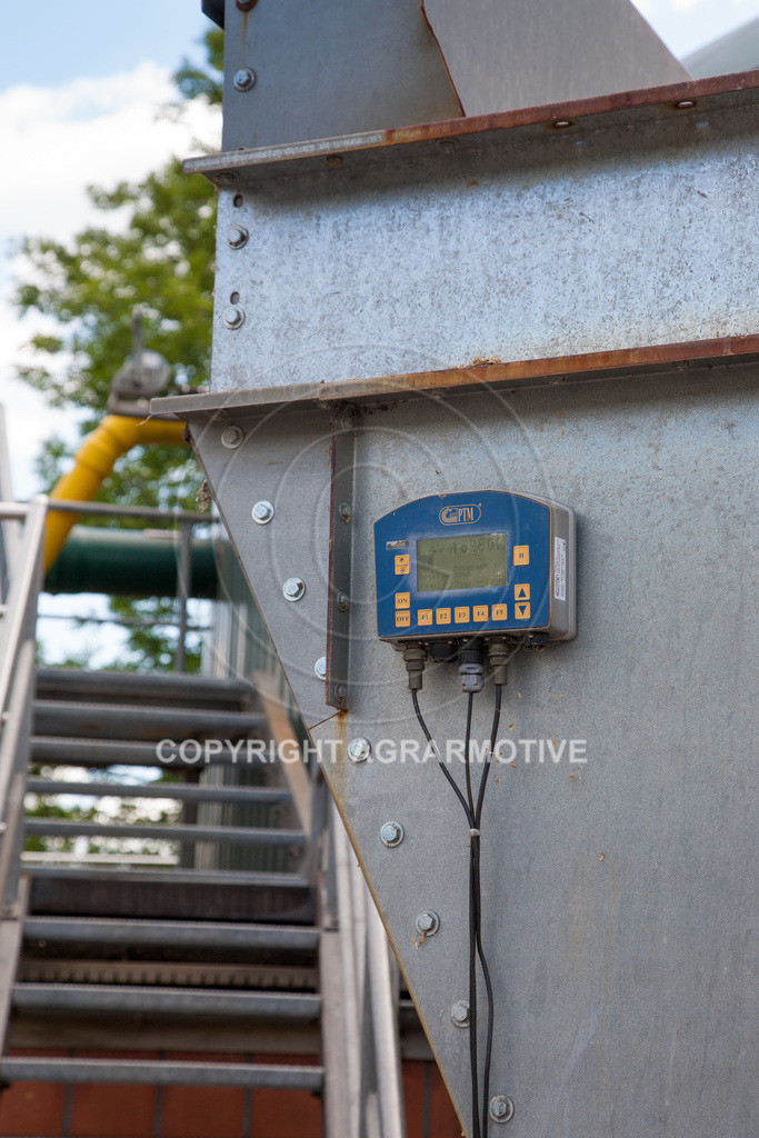 20090613-IMG_2979 | alternative Energie Biogas - AGRARFOTO Bildgagentur