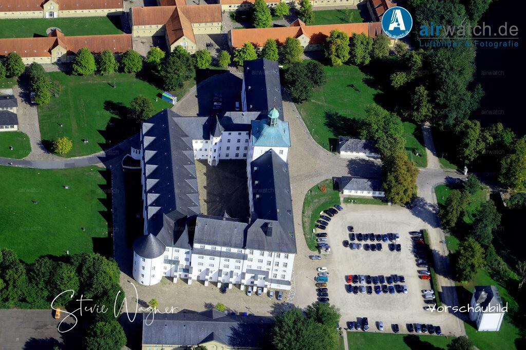 Schleswig_airwatch_wagner_IMG_0570 | Schleswig, Schloss Gottorf • max. 6240 x 4160 pix