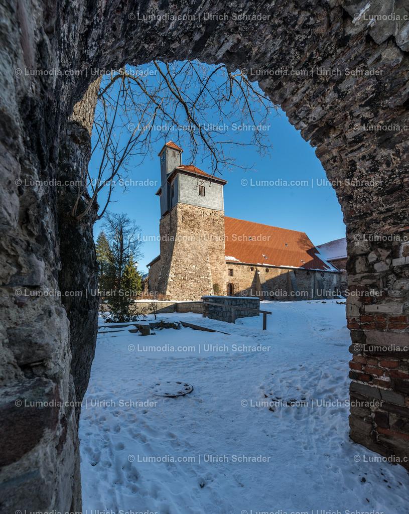 10049-4908 - Kloster Ilsenburg | max. Bildgröße A2 | 300dpi | 300dpi