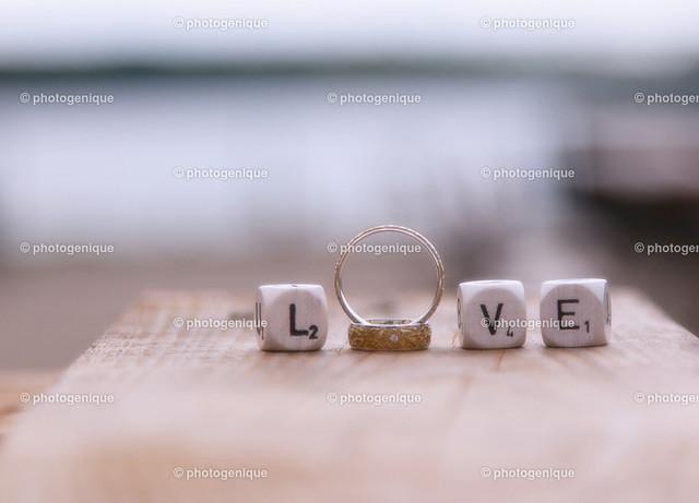 Scrabble LOVE