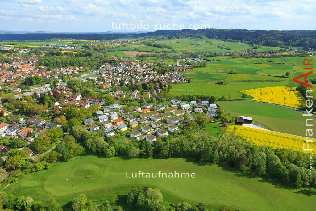 thurnau-2015-141 | Luftbild von  Thurnau - Luftaufnahme wurde 2015 von https://frankenair.de mittels Flugzeug (keine Drohne) erstellt - die Geschenkidee