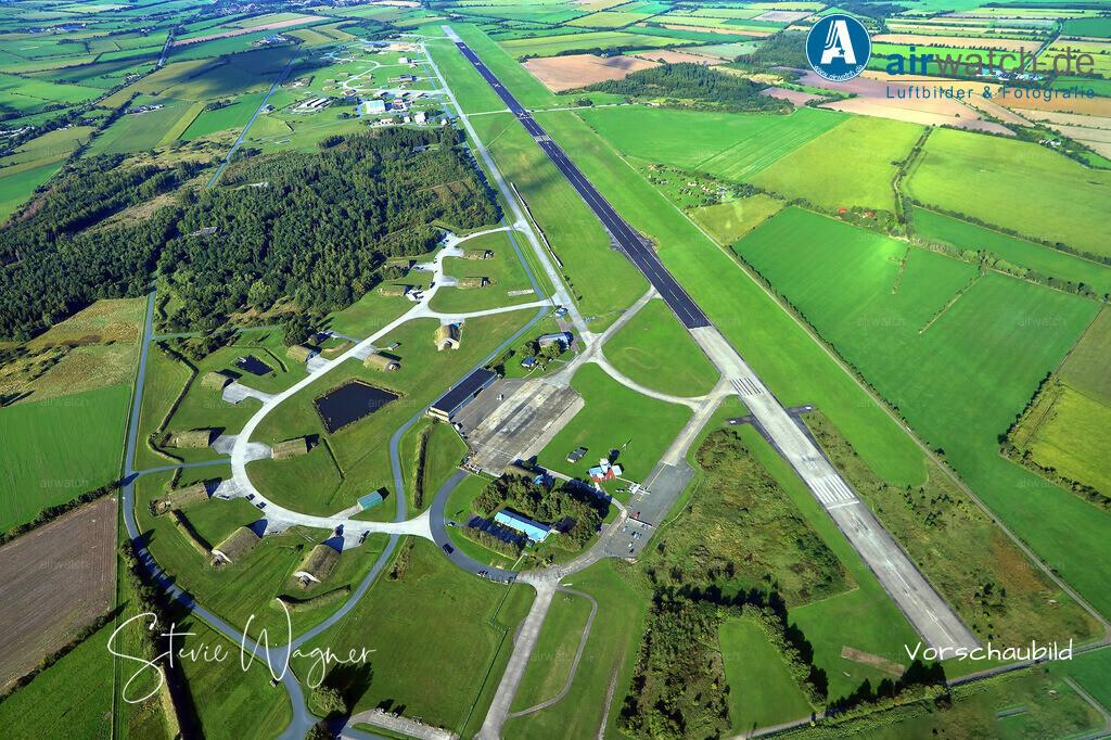 Flughafen Husum, ehem. JABOG41 | Flughafen Husum, ehem. JABOG41
