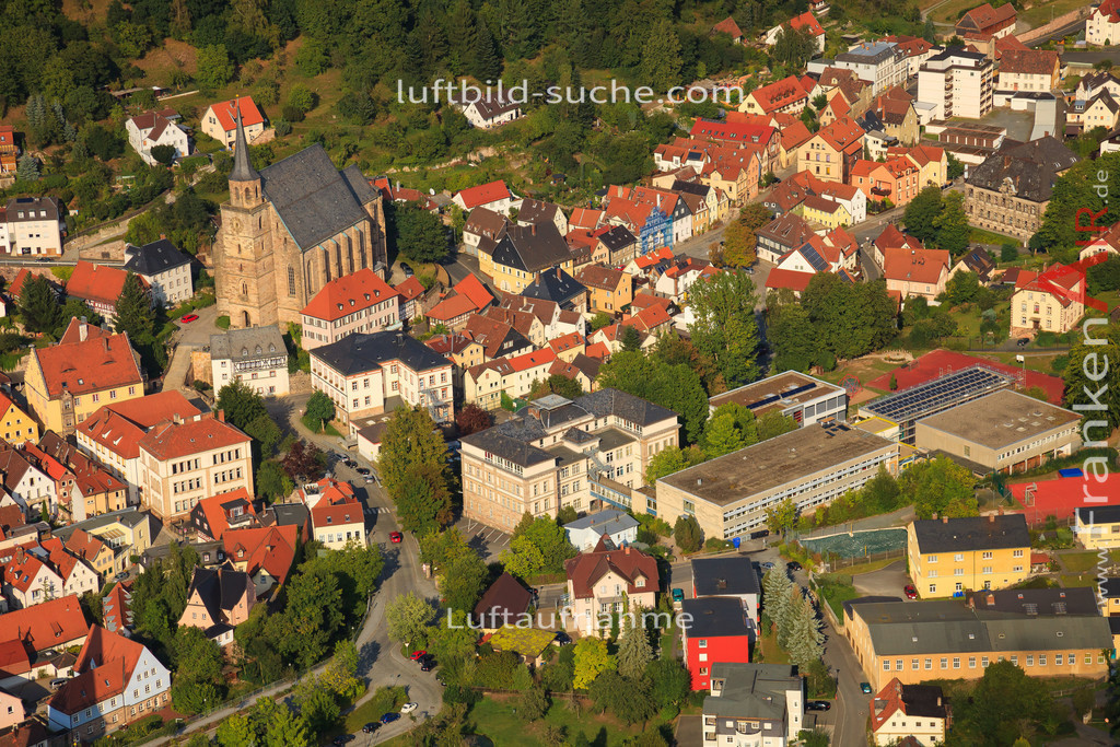 kohlenbach-kulmbach-2012-2252   Luftbild von Kohlenbach Kulmbach - Luftaufnahme wurde 2012 von https://frankenair.de mittels Flugzeug (keine Drohne) erstellt - die Geschenkidee