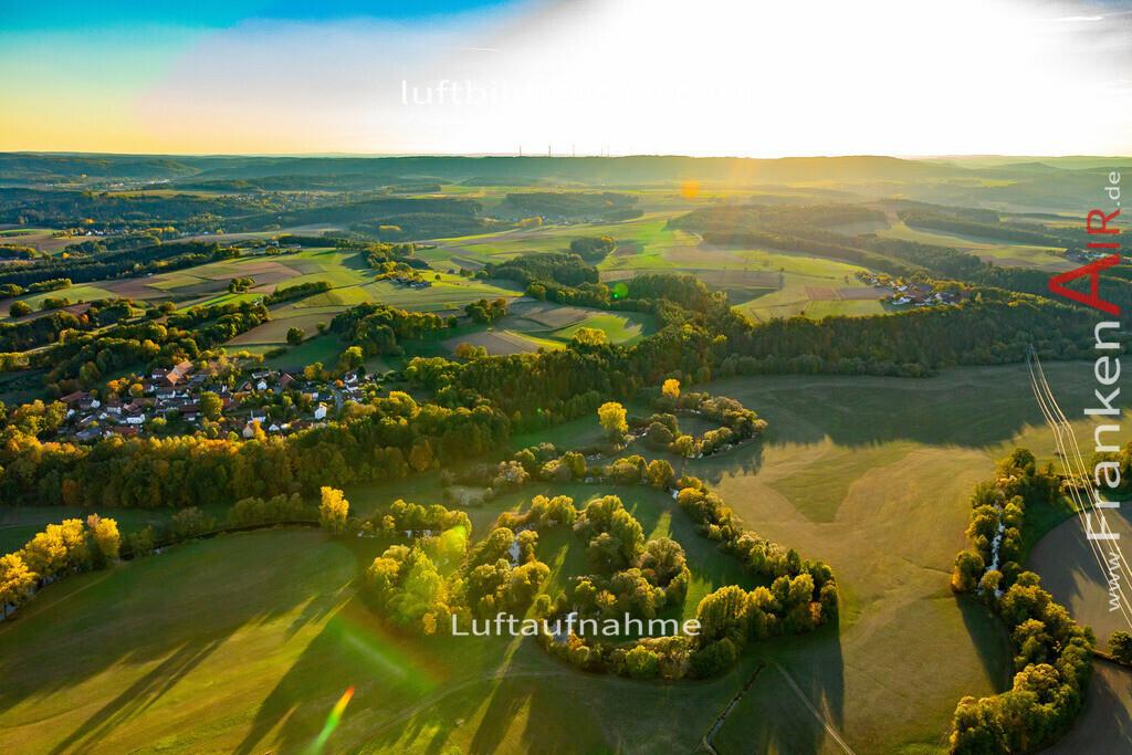main-zusammenfluss-kulmbach-18-402 | aktuelles Luftbild von Main-zusammenfluss Kulmbach - Luftaufnahme wurde 2018 von https://frankenair.de mittels Flugzeug (keine Drohne) erstellt.