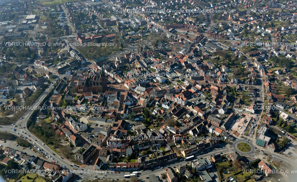 Haltern13030354 | Innenstadtkreis Haltern,  Haltern am See, Ruhrgebiet, Nordrhein-Westfalen, Deutschland, Europa