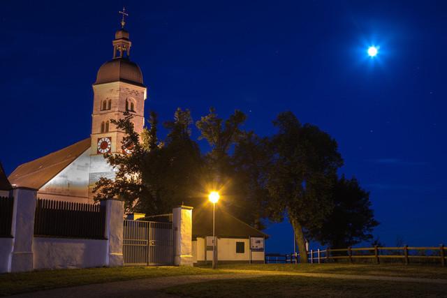 Kirche Bogenberg