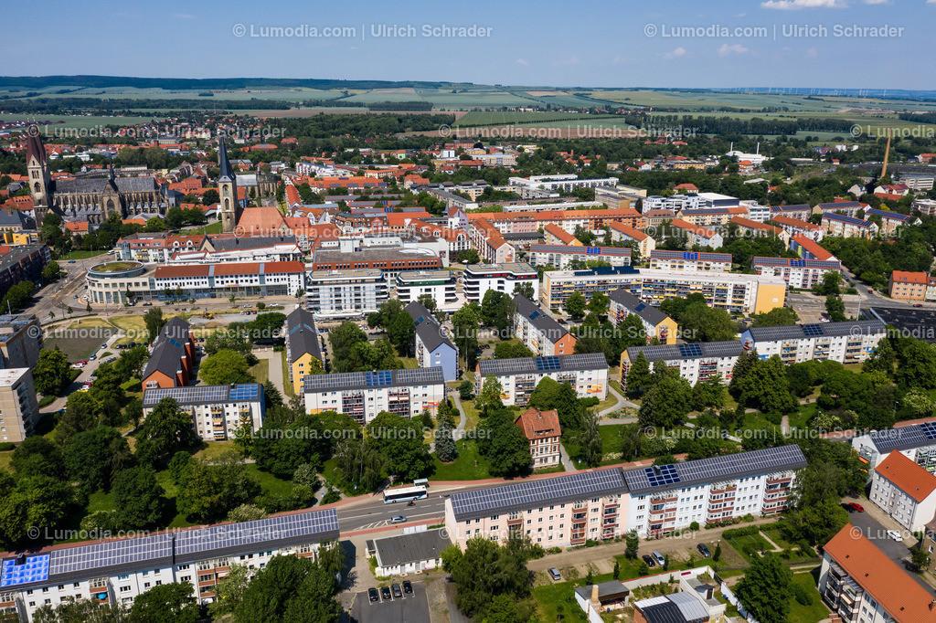 10049-50452 - Halberstadt von oben
