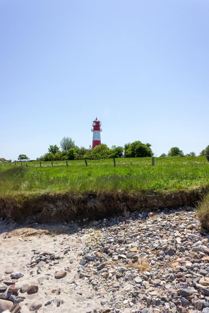 0048 Falshöft - Leuchtturm