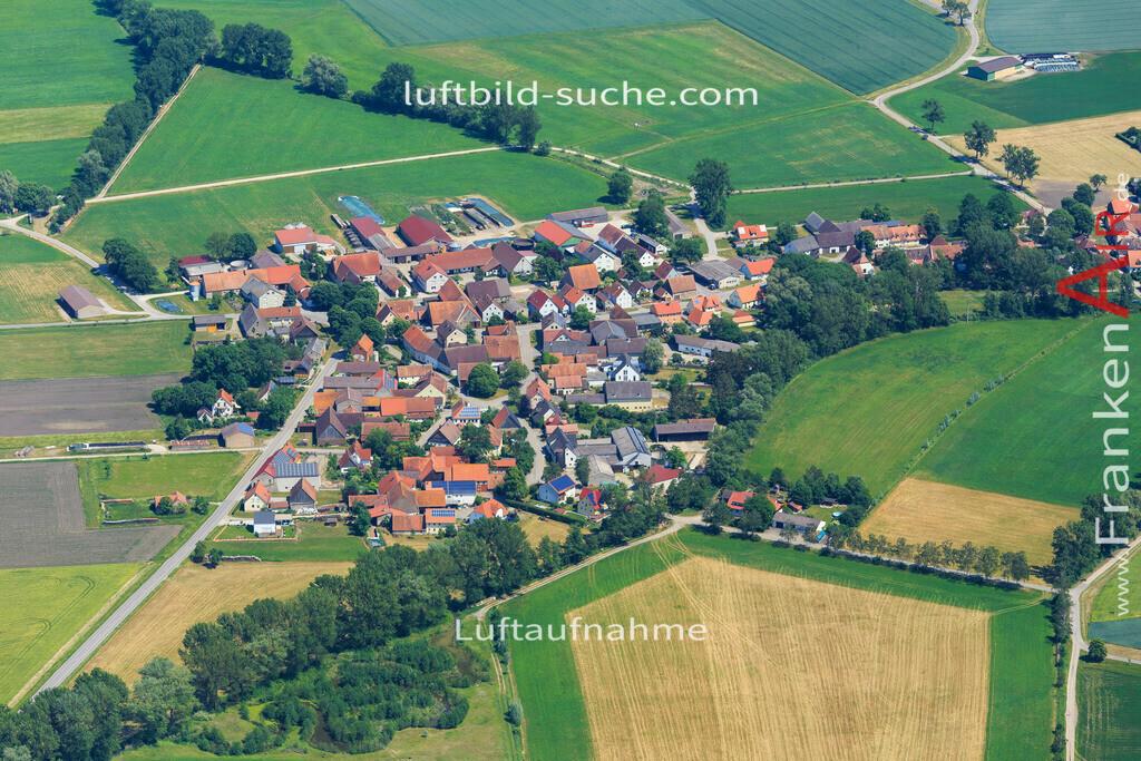 kaubenheim-bad-windsheim-2015-4707 | Luftbild von Kaubenheim Bad-windsheim - Luftaufnahme wurde 2015 von https://frankenair.de mittels Flugzeug (keine Drohne) erstellt - die Geschenkidee