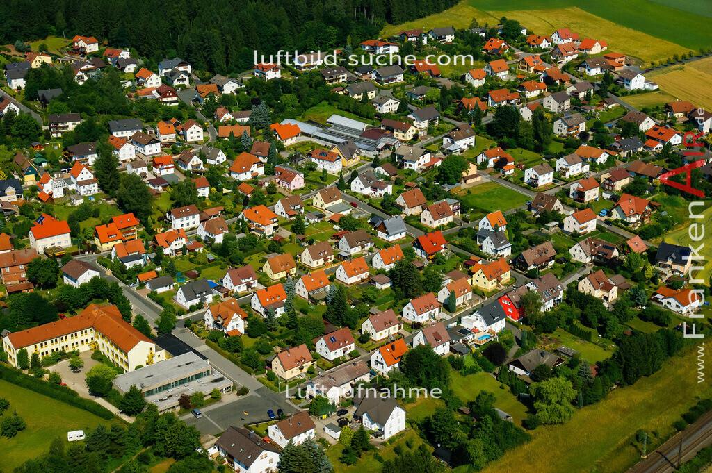 luftaufnahme-stockheim-2008-643 | Luftbild von  Stockheim - Luftaufnahme wurde 2008 von https://frankenair.de mittels Flugzeug (keine Drohne) erstellt - die Geschenkidee