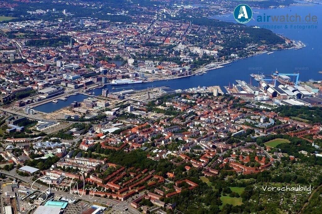 Kiel-Ellerbek, Kiel-Gaarden, German Naval Yards, Werftpark, Ellerbek, Kieler-Förde | Kiel-Ellerbek, Kiel-Gaarden, German Naval Yards, Werftpark, Ellerbek, Kieler-Förde