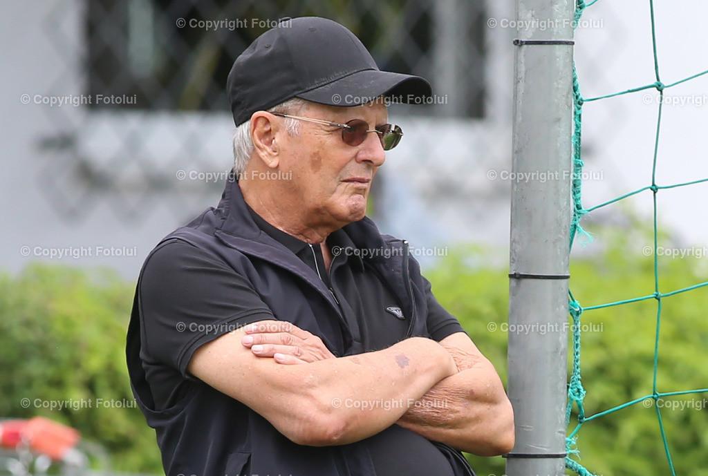 A_LUI_22072107_07   SPORT,FUSSBALL 22.JULI 2017 TESTSPIEL ASKÖ OEDT-FC RIPENSA TIMSOARA (ROM) FRANZ GRAD FOTO…FOTO LUI