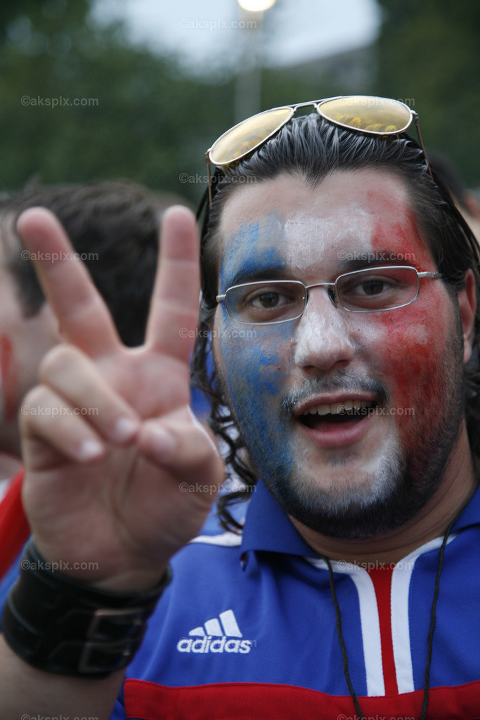 France-Victory