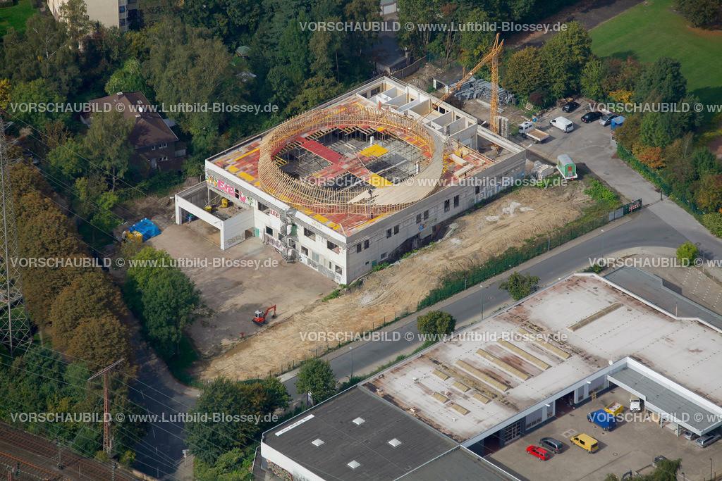 ES10098798 | Moschee, Moscheebau Essen-Frohnhausen,  Essen, Ruhrgebiet, Nordrhein-Westfalen, Germany, Europa