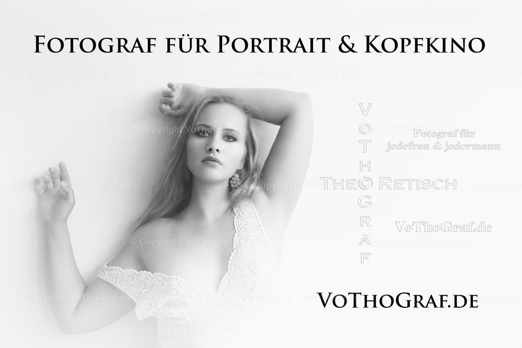 Fotograf für Portrait & Kopfkino | Eigenwerbung