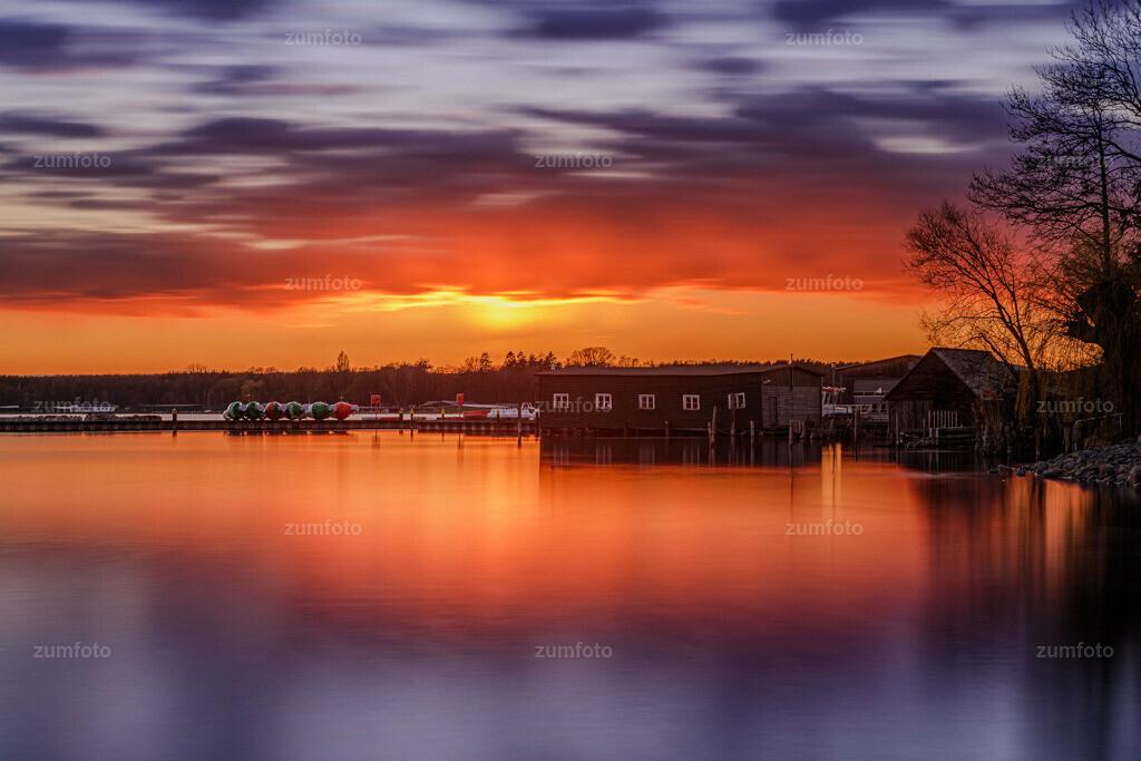 200329_1935-8913 | Heute hatten wir wieder einen tollen Sonnenuntergang.
