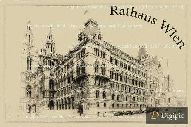 Rathaus Wien 1 -Vorschaubild