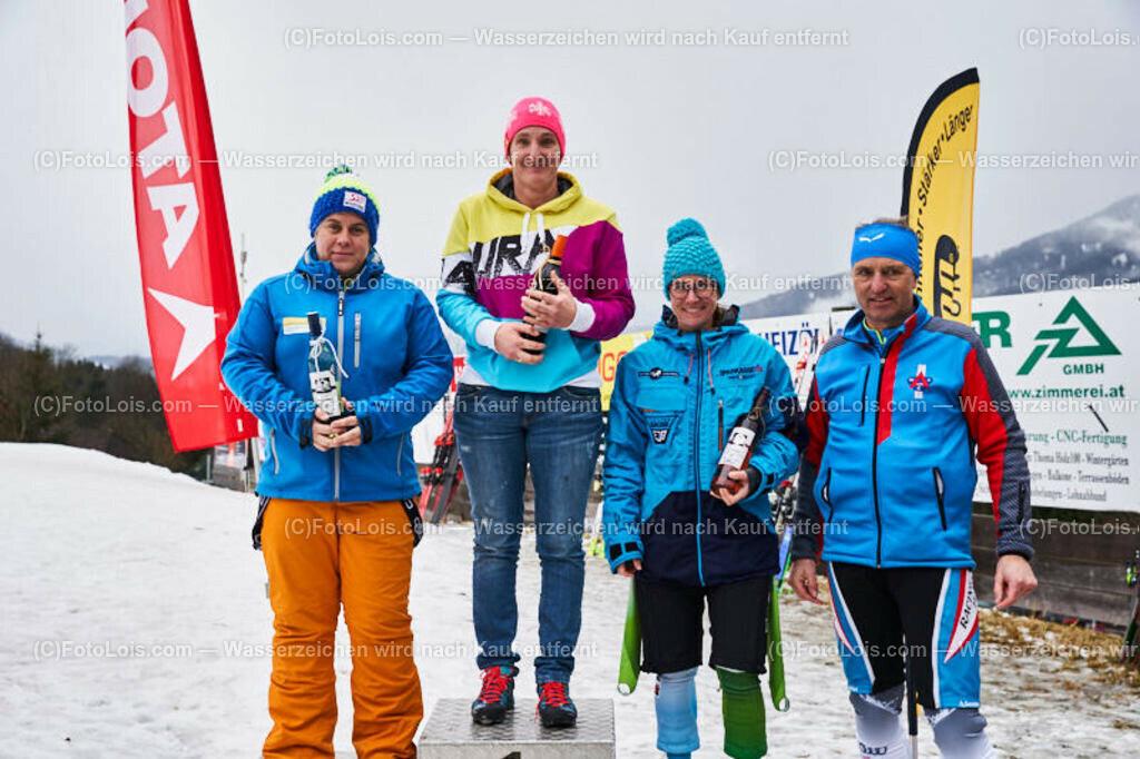 766_SteirMastersJugendCup_Siegerehrung | (C) FotoLois.com, Alois Spandl, Atomic - Steirischer MastersCup 2020 und Energie Steiermark - Jugendcup 2020 in der SchwabenbergArena TURNAU, Wintersportclub Aflenz, Sa 4. Jänner 2020.