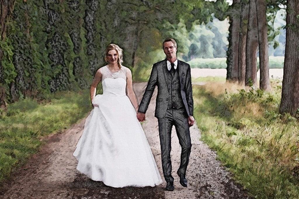 Brautpaar 3 Bild 014