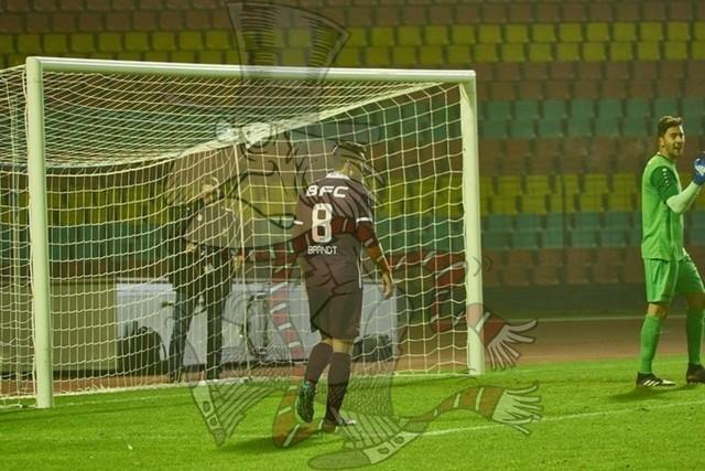 BFC Dynamo vs. FC Rot-Weiß Erfurt 163