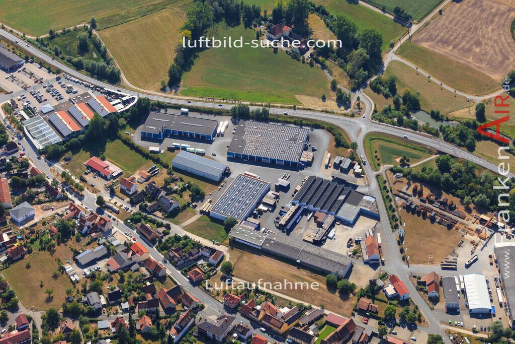 diespeck-neustadt-an-der-aisch-2015-1562   Luftbild von Diespeck Neustadt-an-der-aisch - Luftaufnahme wurde 2015 von https://frankenair.de mittels Flugzeug (keine Drohne) erstellt - die Geschenkidee