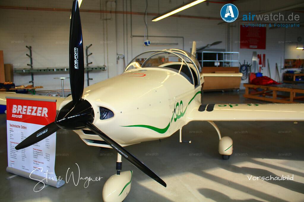 Breezer Aircraft, Hauptwerk, Bredtstedt | Breezer Aircraft, Hauptwerk, Bredtstedt • 4272 x 2848 pix
