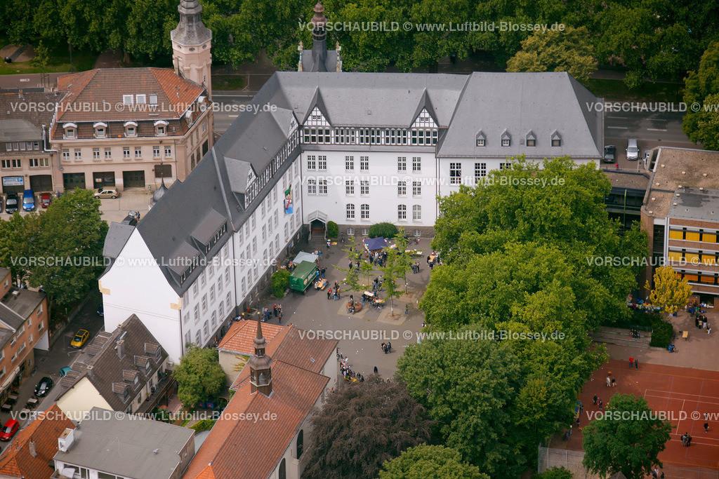 RE11070429 | Gymnasium Petrinum ,  Recklinghausen, Ruhrgebiet, Nordrhein-Westfalen, Germany, Europa