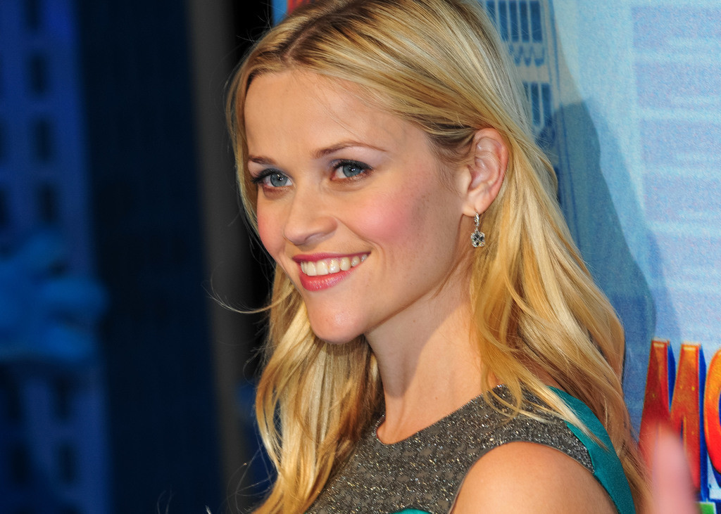 Premiere Monsters | Reese Witherspoon