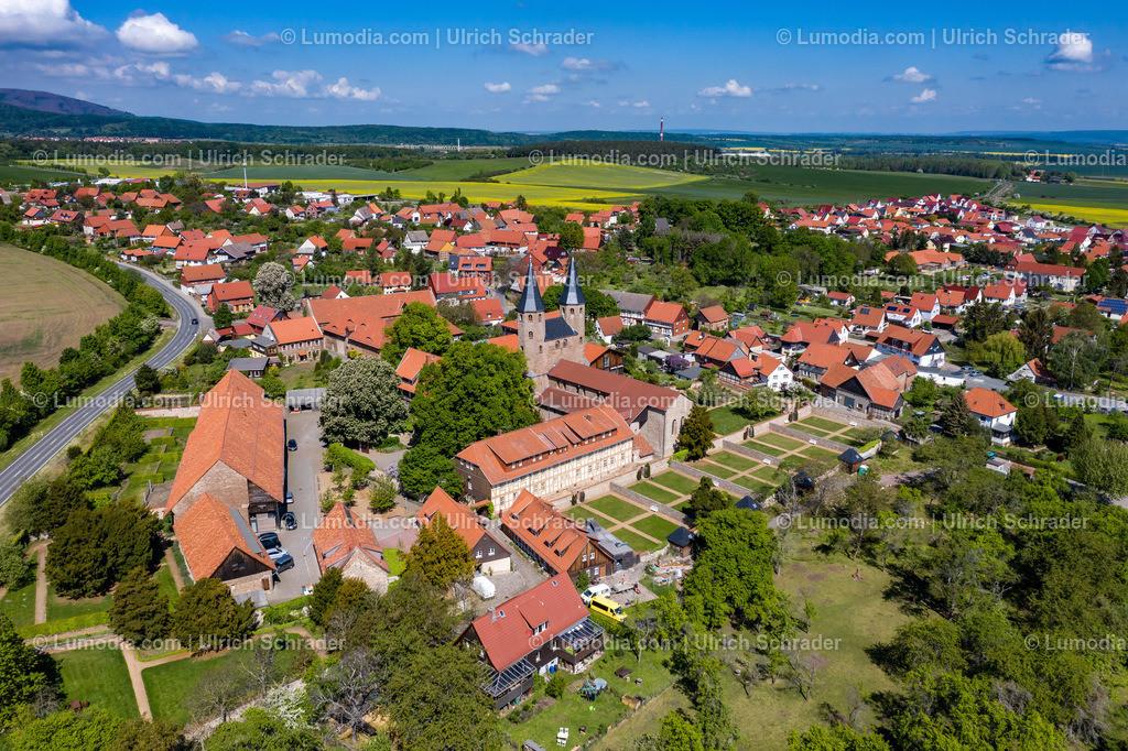 10049-51047 - Kloster Drübeck _ Harz