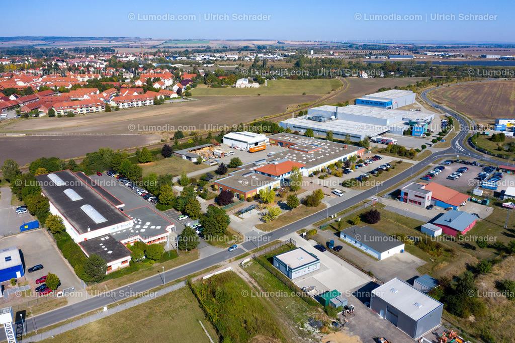 10049-51127 - Gewerbegebiet _ Halberstadt