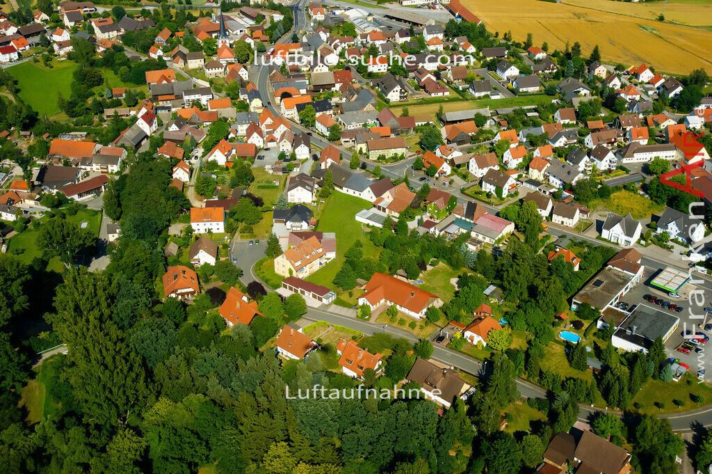 melkendorf-kulmbach-2008-453 | Luftbild von Melkendorf Kulmbach - Luftaufnahme wurde 2008 von https://frankenair.de mittels Flugzeug (keine Drohne) erstellt - die Geschenkidee