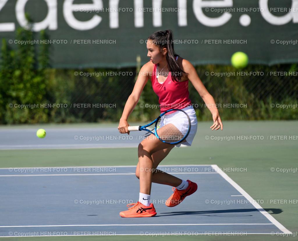 2021 Tennis D18 TC Seeheim - RW Bad Nauheim copyright by HEN-FOTO | Tennis D18 Juniorinnen U18 6er Hessenliga TC Seeheim - RW Bad Nauheim 03.07.2021 (2:7) Alsana Kojonazarova RWBN copyright by HEN-FOTO Peter Henrich