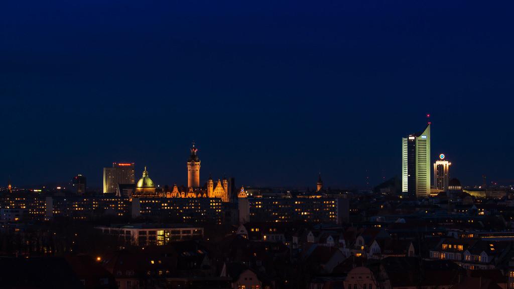 Panorama Leipzig Daniel König