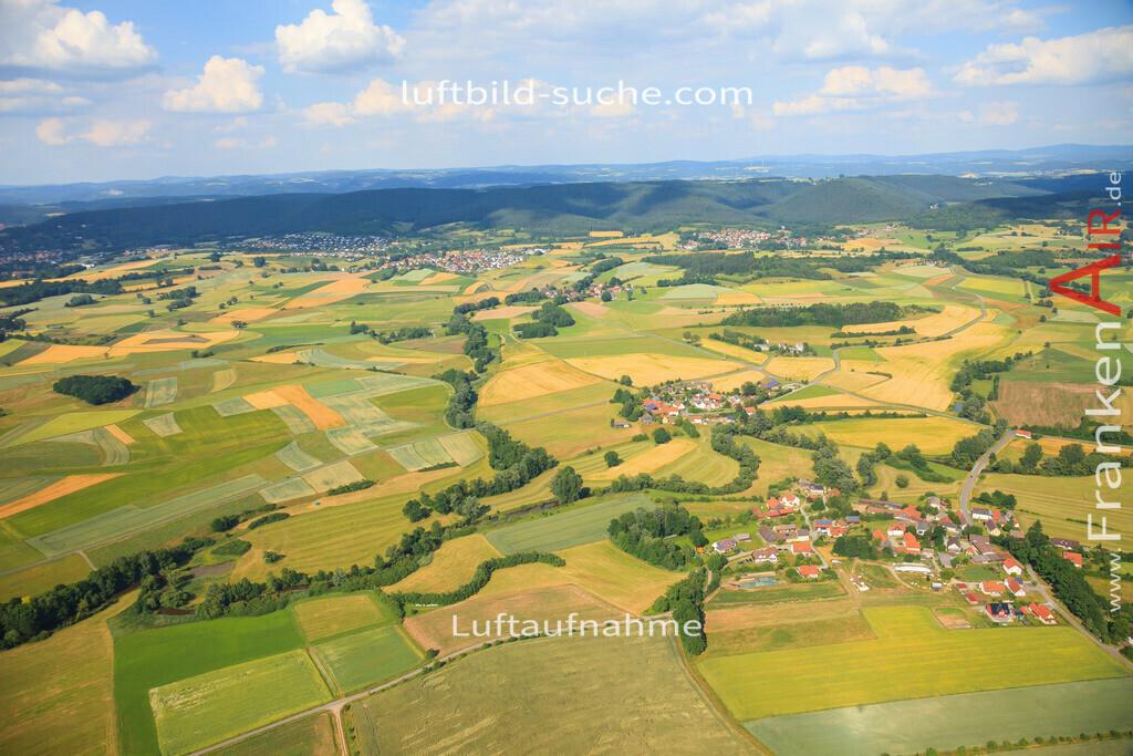 luftbild-kulmbach-2014-3077 | Luftbild von  Kulmbach - Luftaufnahme wurde 2014 von https://frankenair.de mittels Flugzeug (keine Drohne) erstellt - die Geschenkidee