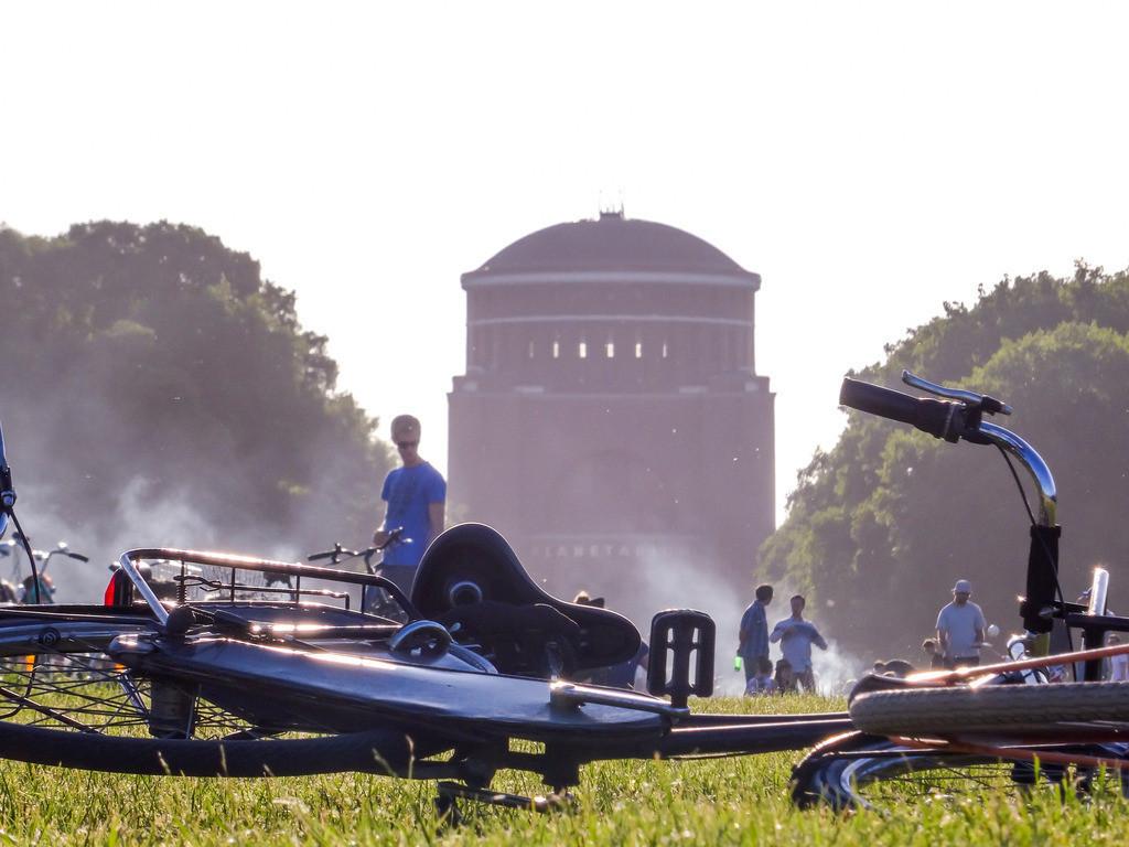 Planetarium | das Planetarium im Satdpark