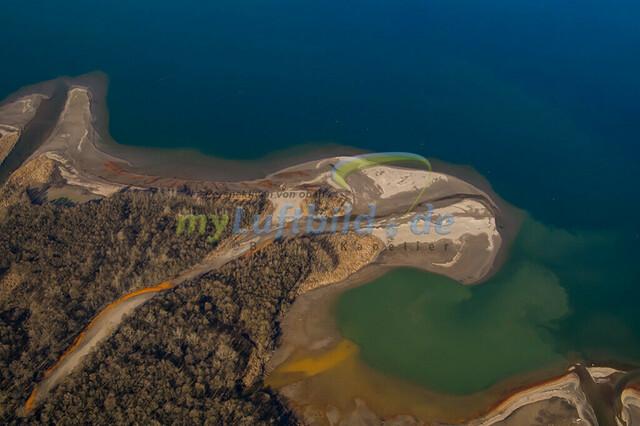 luftbild-chiemsee-achendelta-bruno-kapeller-11 | Luftaufnahme vom Chiemsee Achendelta
