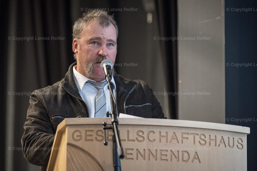 Schwingen - DV NOSV 2019   Enneda, 20. Januar 19, Schwingen - DV NOSV. Lorenz Reifler