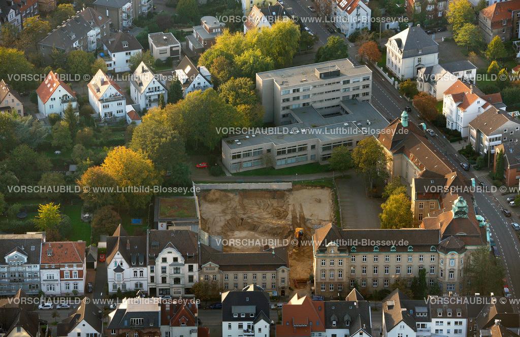 RE11101609 | Amtsgericht Recklinghausen Reitzensteinstrasse,  Recklinghausen, Ruhrgebiet, Nordrhein-Westfalen, Deutschland, Europa