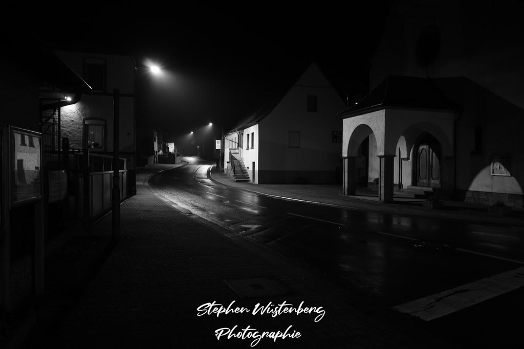DSC00871 | Lohnsfeld at Night