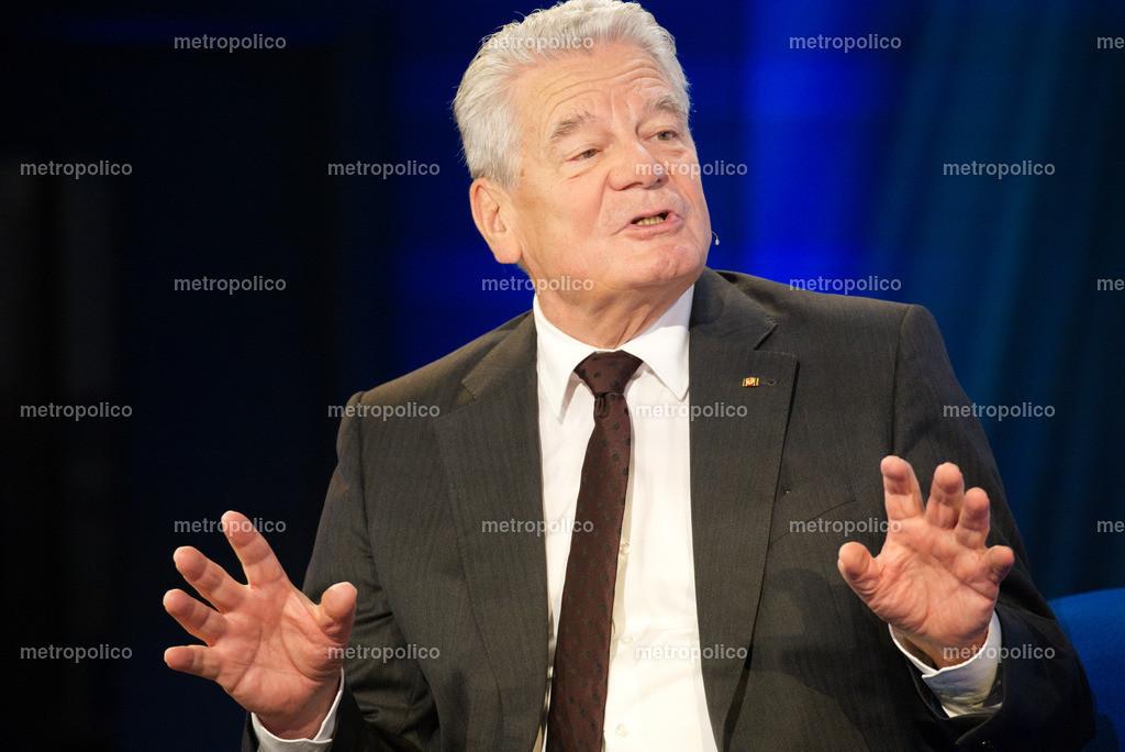 Joachim Gauck (6)