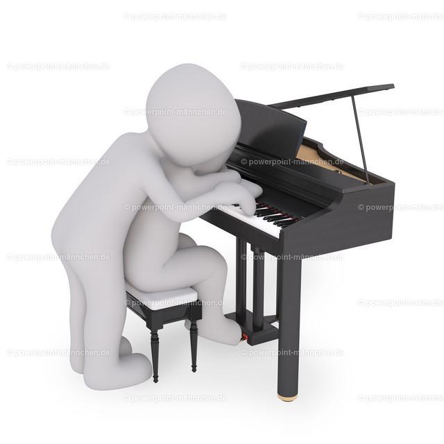 train the kids piano