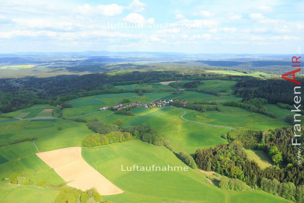 thurnau-2015-167 | Luftbild von  Thurnau - Luftaufnahme wurde 2015 von https://frankenair.de mittels Flugzeug (keine Drohne) erstellt - die Geschenkidee