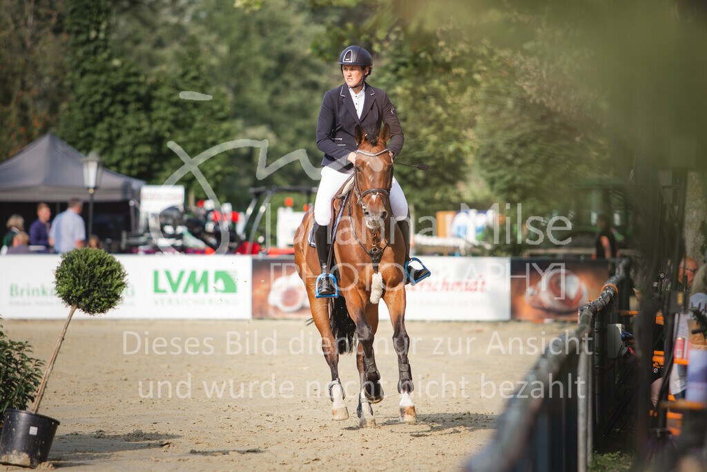 210820_Delbrueck_M2-Springen-625   Delbrück Masters 2021 20.08.2021 Springprüfung Kl.M** 1. Abteilung