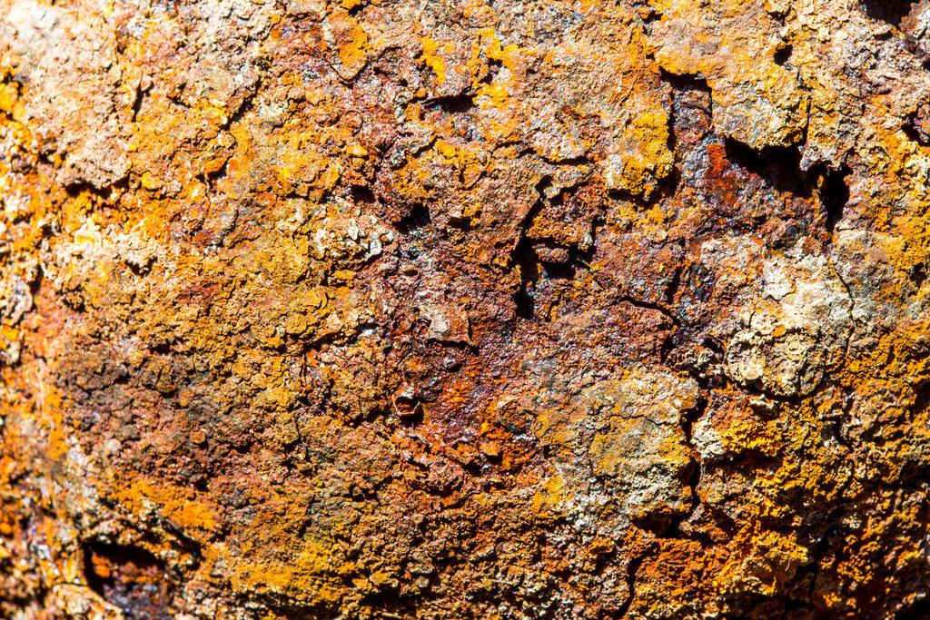 JT-160628-067 | Rostige Oberfläche, Metall, verrostet, verwittert, Strukturen,