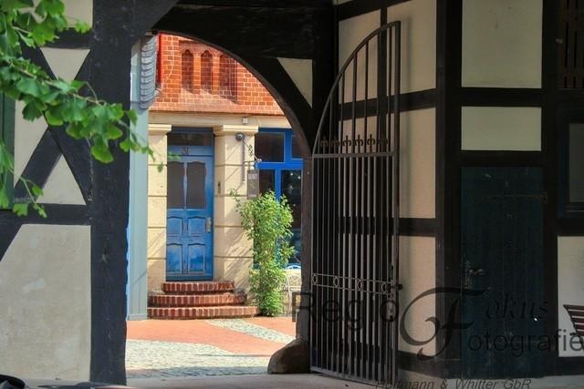 Ausblick | Ein kleiner Blick auf die Keßlerstraße