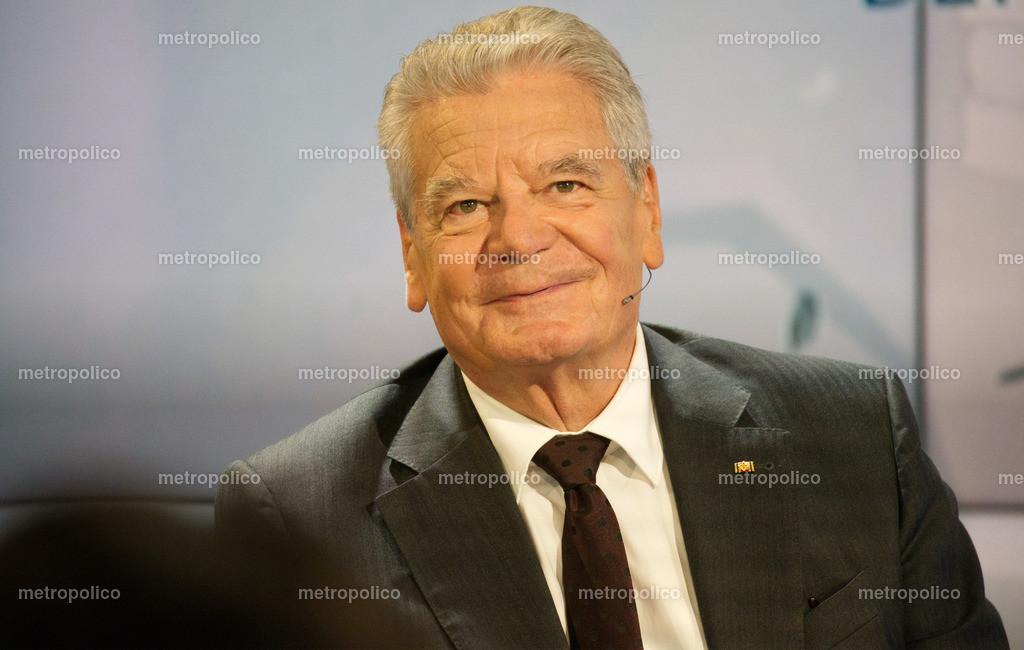Joachim Gauck (4)