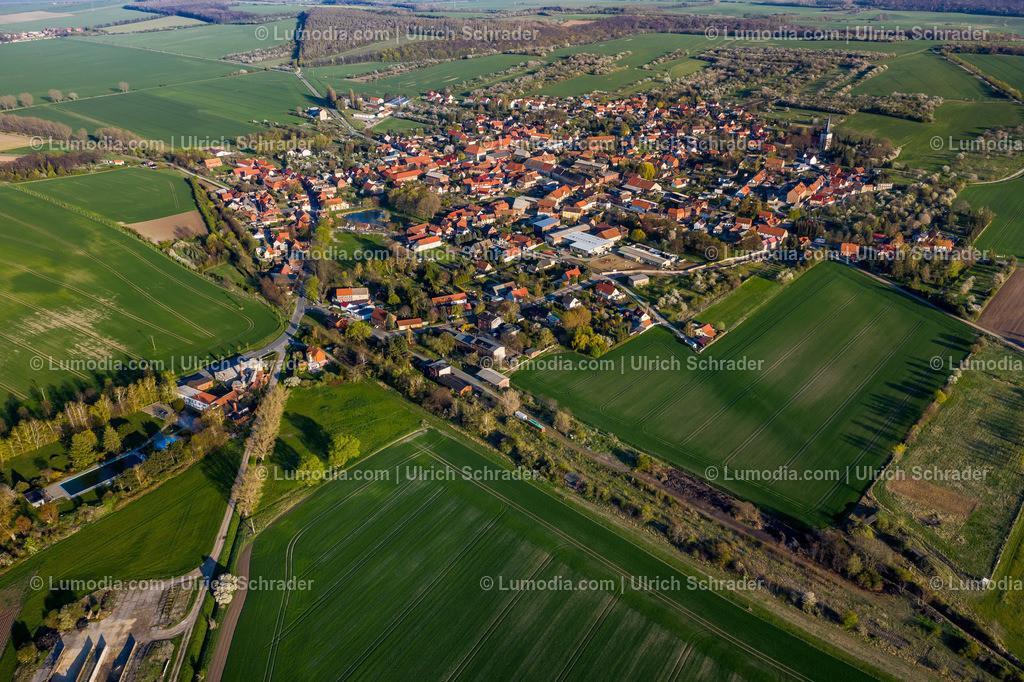 10049-50295 - Ansichten von Eilenstedt