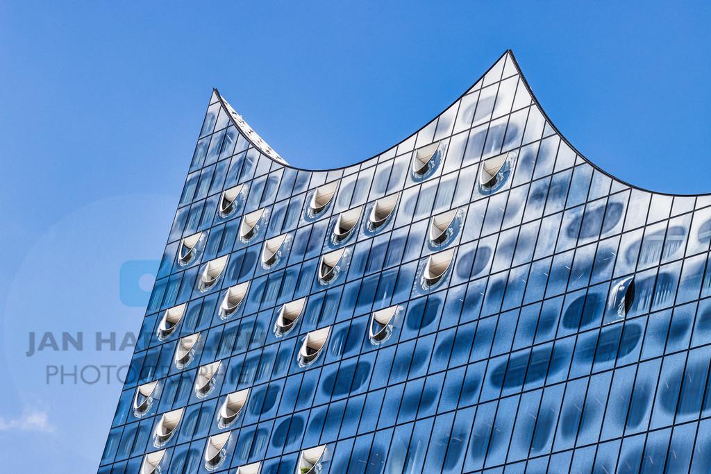Elbphilharmonie   Elbphilharmonie, Hamburg, Architektur, Stadt, Wahrzeichen, Elbe