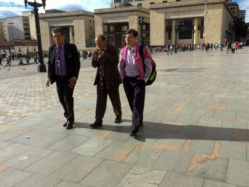 Columbia Bogota 05